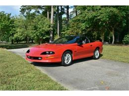 1994 Chevrolet Camaro (CC-1300641) for sale in Raleigh, North Carolina