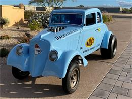 1933 Willys Gasser (CC-1306417) for sale in Springfield, Ohio