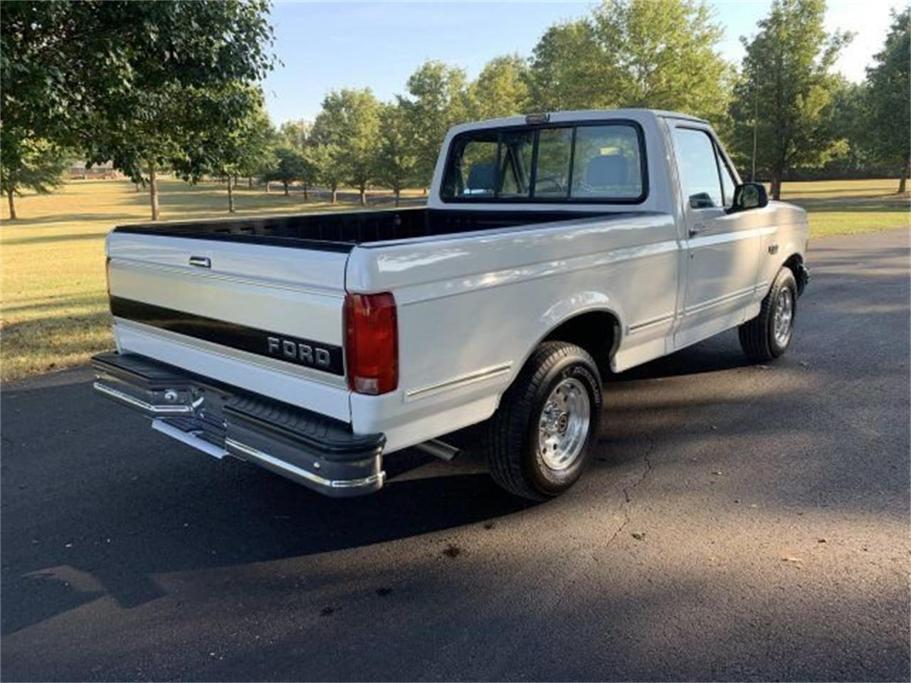 1993 Ford F150 (CC-1300642) for sale in Raleigh, North Carolina