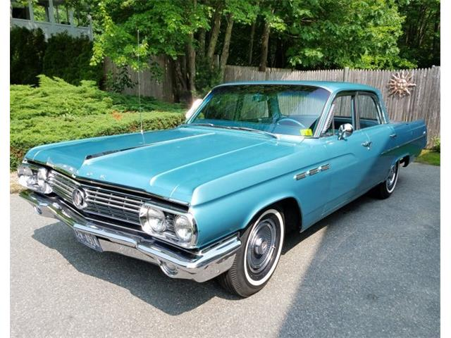 1963 Buick LeSabre (CC-1306429) for sale in Hanover, Massachusetts