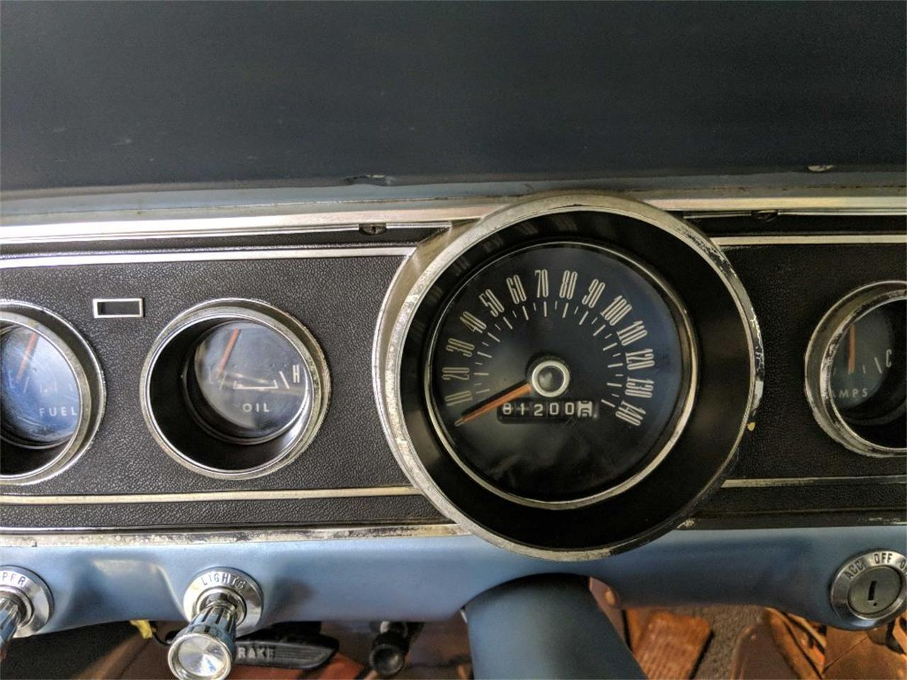 1966 Ford Mustang (CC-1306443) for sale in Spirit Lake, Iowa