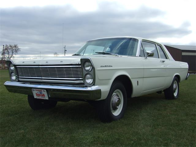 1965 Ford Custom (CC-1306449) for sale in Canton, Ohio