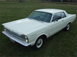 1965 Ford Custom (CC-1306449) for sale in Canton, Ohio