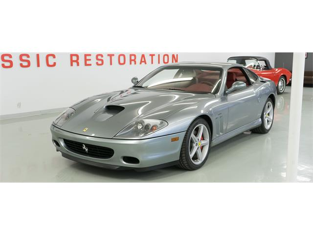 2002 Ferrari 575 Maranello (CC-1306467) for sale in Englewood, Colorado