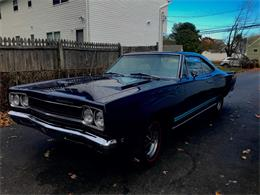 1968 Plymouth GTX (CC-1306486) for sale in BAY SHORE, New York