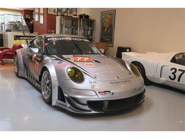 2011 Porsche 997 (CC-1306488) for sale in La Jolla, California