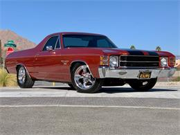 1971 Chevrolet El Camino (CC-1306501) for sale in Scottsdale, Arizona