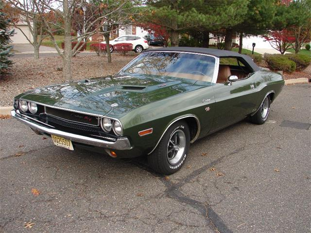 1970 Dodge Challenger R/T (CC-1306526) for sale in Manasquan, New Jersey
