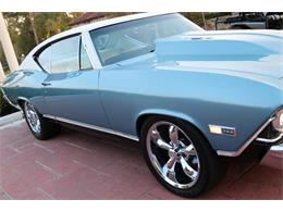 1968 Chevrolet Chevelle SS (CC-1306531) for sale in Conroe, Texas