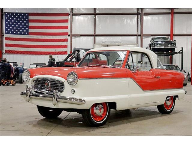 1959 Nash Metropolitan (CC-1306532) for sale in Kentwood, Michigan