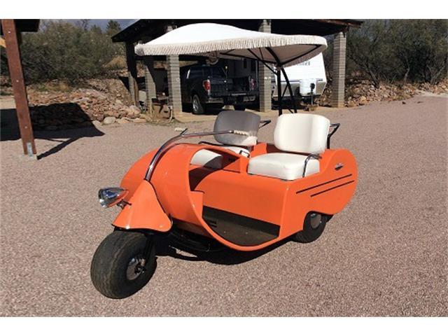 1957 Miscellaneous Golf Cart (CC-1306554) for sale in Scottsdale, Arizona