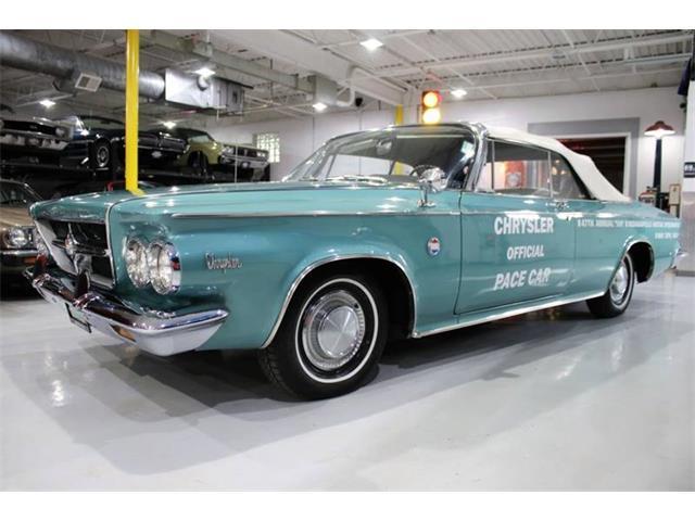 1963 Chrysler 300 (CC-1300656) for sale in Hilton, New York