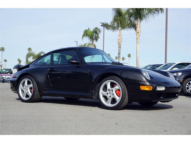 1996 Porsche 911 Turbo (CC-1306603) for sale in Scottsdale, Arizona