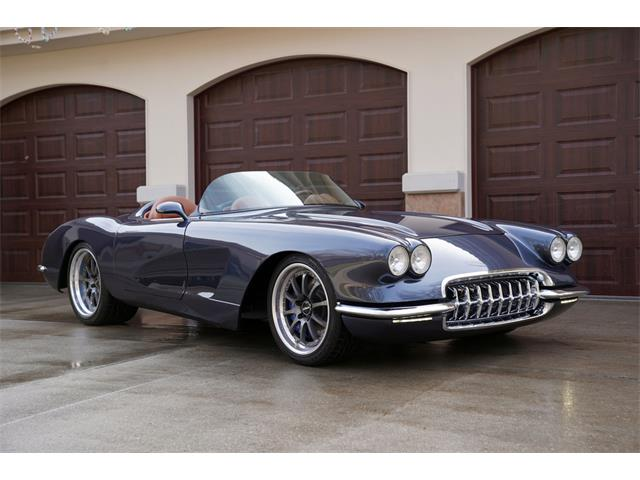 1959 Chevrolet Corvette (CC-1306607) for sale in Scottsdale, Arizona