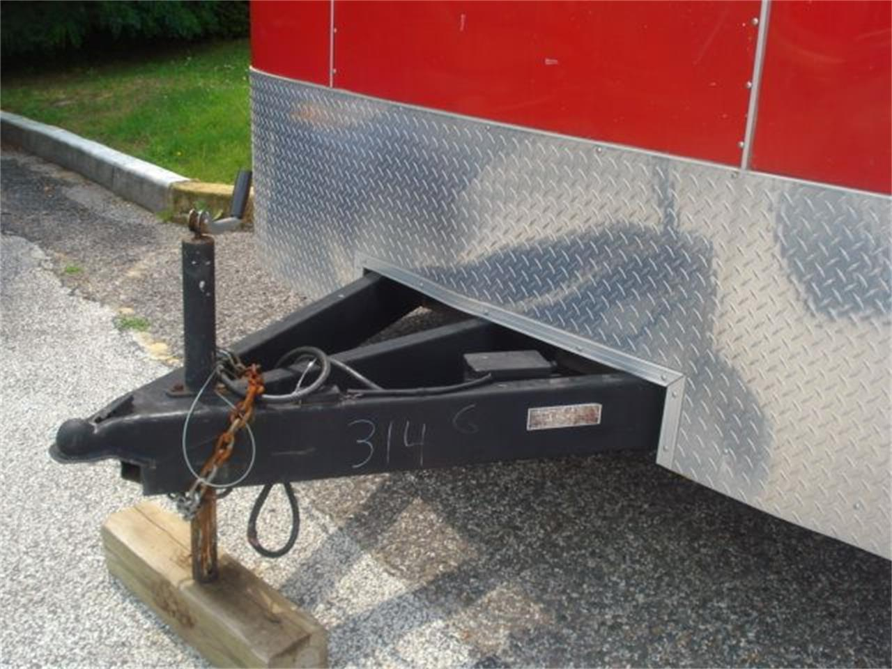 1989 Miscellaneous Trailer (CC-1306611) for sale in Stratford, New Jersey