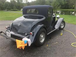 1932 Auburn Coupe (CC-1306632) for sale in West Pittston, Pennsylvania