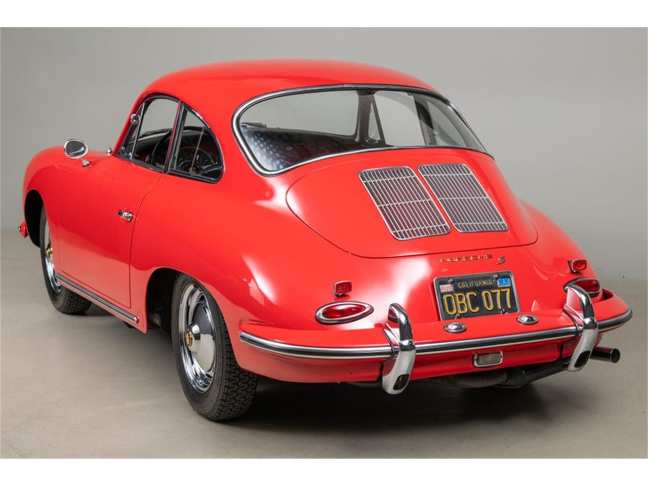 1962 Porsche 356 (CC-1306633) for sale in Scotts Valley, California