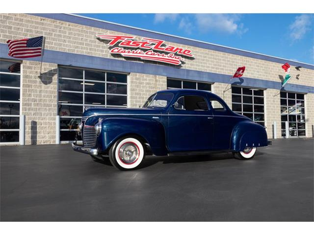 1941 Plymouth Deluxe (CC-1306635) for sale in St. Charles, Missouri