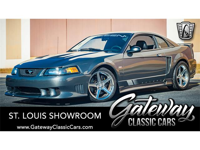 2003 Ford Mustang (CC-1306637) for sale in O'Fallon, Illinois