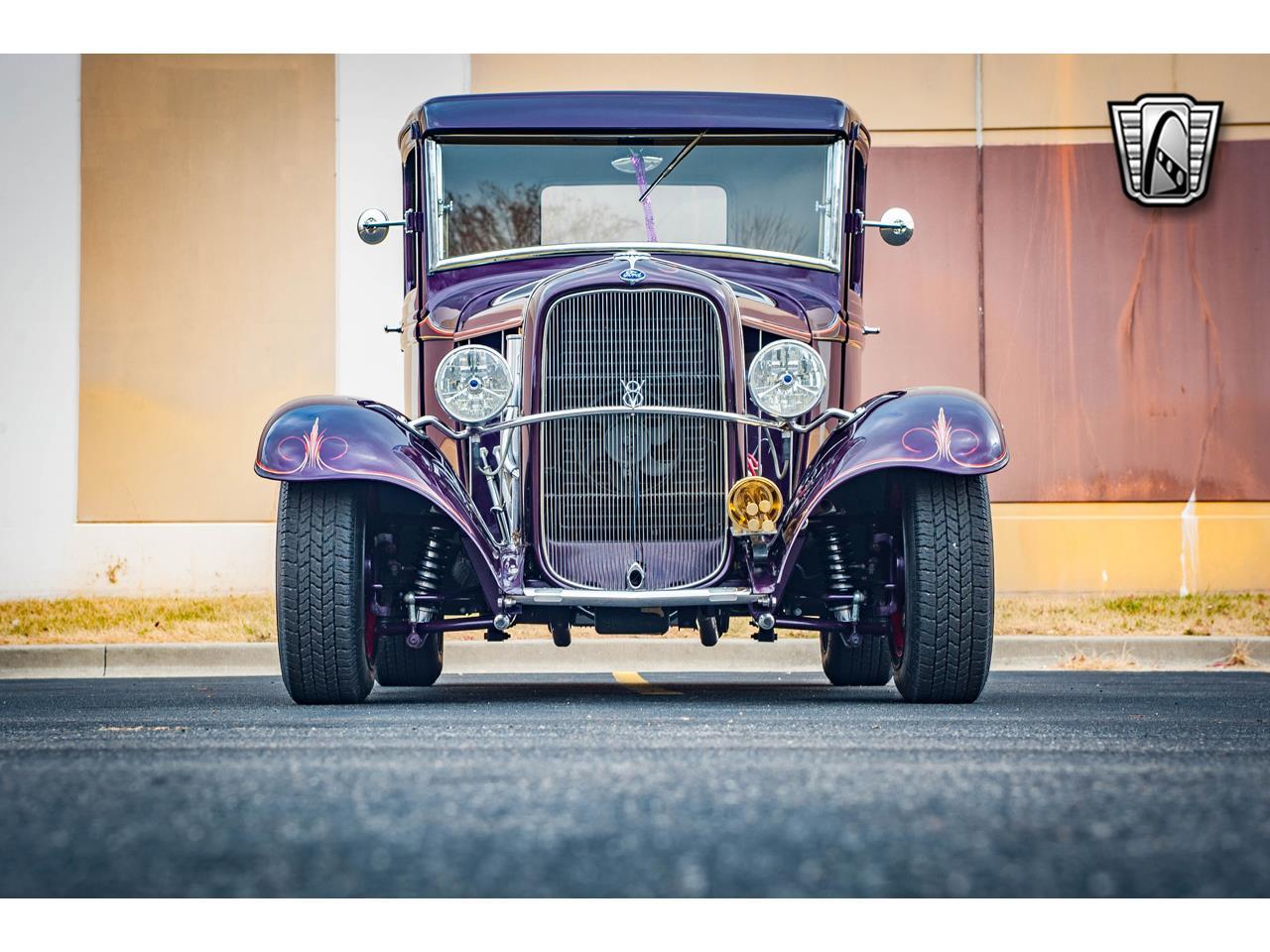 1932 Ford Model A (CC-1306639) for sale in O'Fallon, Illinois