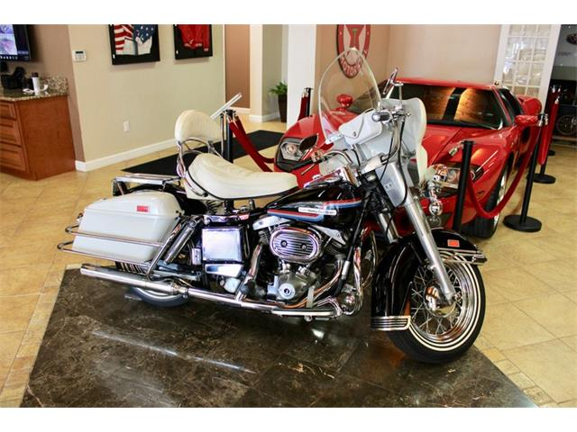 1975 Harley-Davidson FLH (CC-1306647) for sale in Sarasota, Florida