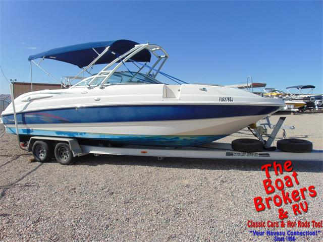 2004 Miscellaneous Boat (CC-1306654) for sale in Lake Havasu, Arizona