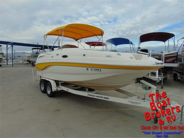2004 Miscellaneous Boat (CC-1306656) for sale in Lake Havasu, Arizona