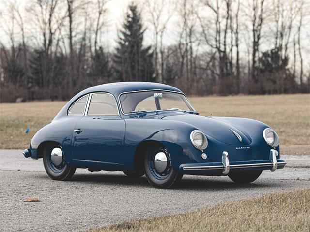 1953 Porsche 356 (CC-1306663) for sale in Phoenix, Arizona