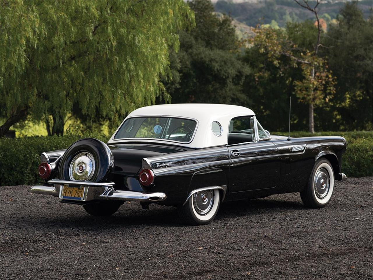 1956 Ford Thunderbird (CC-1306669) for sale in Phoenix, Arizona