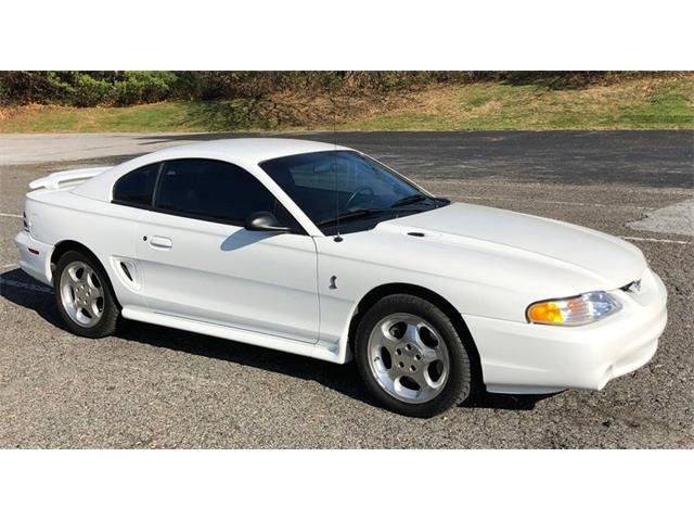 1995 Ford Mustang (CC-1300667) for sale in West Chester, Pennsylvania