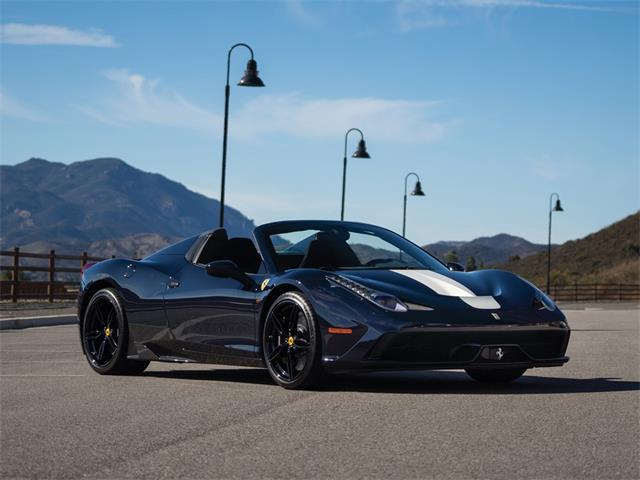 2015 Ferrari 458 (CC-1306670) for sale in Phoenix, Arizona