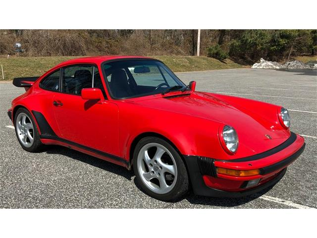 1986 Porsche 911 (CC-1306671) for sale in West Chester, Pennsylvania