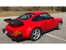 1986 Porsche 911 (CC-1306671) for sale in West Chester, Pennsylvania