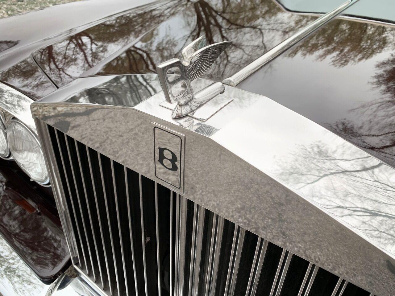 1978 Rolls-Royce Silver Shadow (CC-1306684) for sale in Carey, Illinois