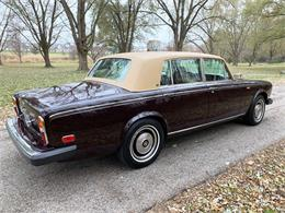 1978 Rolls-Royce Silver Shadow (CC-1306684) for sale in Carey, Illinois