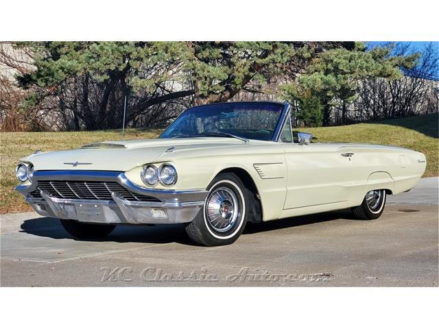 1965 Ford Thunderbird (CC-1306695) for sale in Lenexa, Kansas