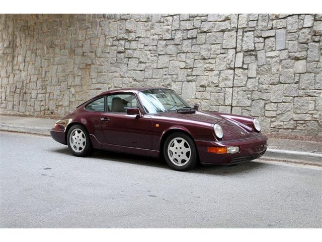 1991 Porsche 911 (CC-1306702) for sale in Atlanta, Georgia