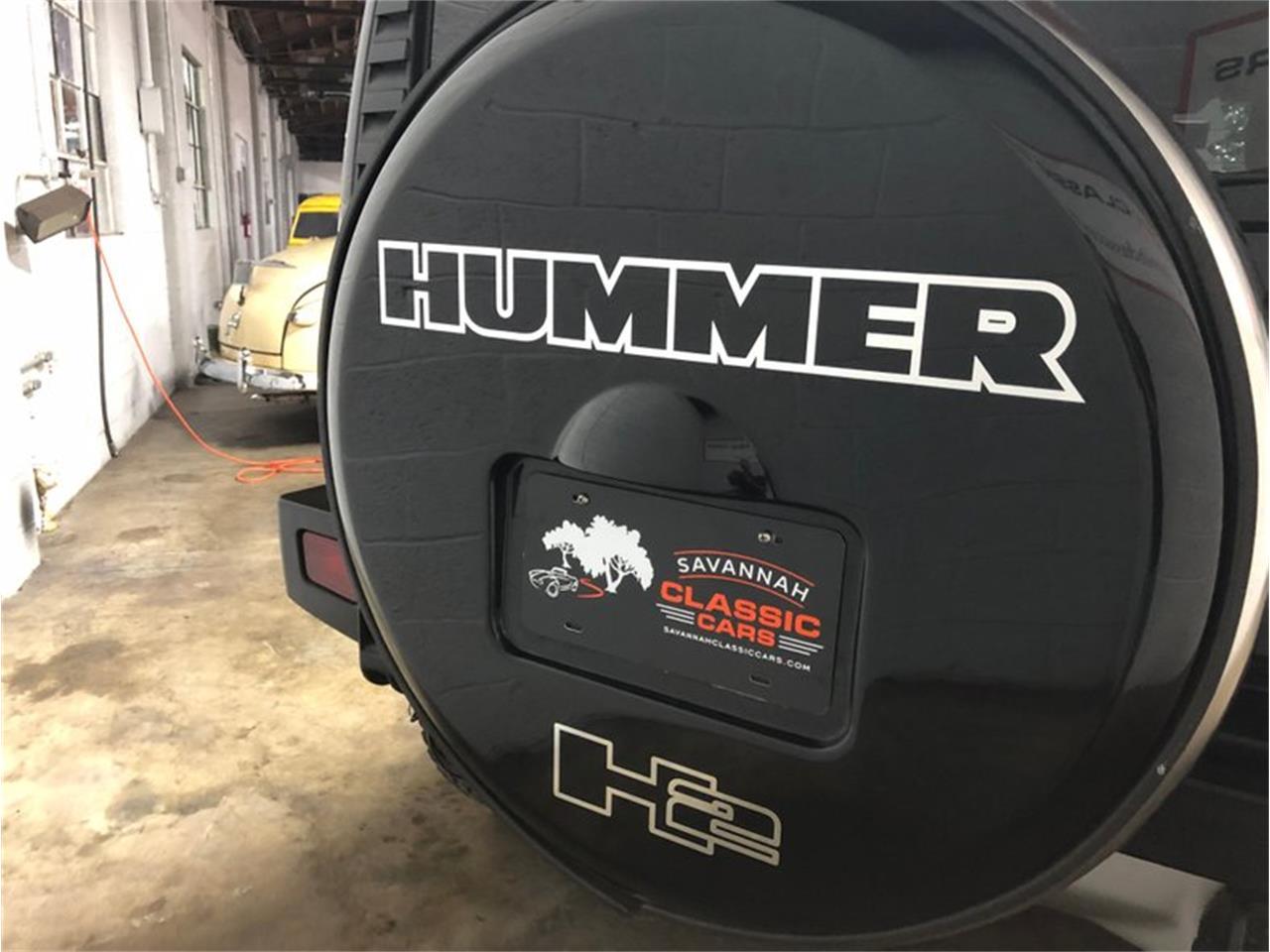 2008 Hummer H2 (CC-1306703) for sale in Savannah, Georgia