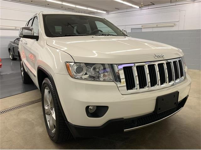 2012 Jeep Grand Cherokee (CC-1306725) for sale in Manheim, Pennsylvania