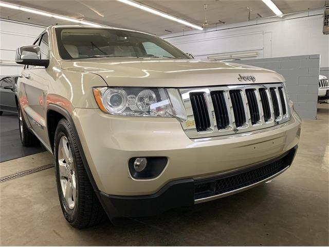 2011 Jeep Grand Cherokee (CC-1306726) for sale in Manheim, Pennsylvania