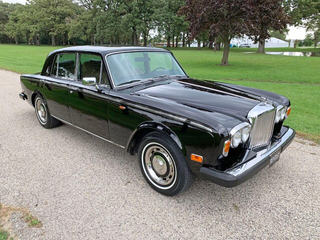 1979 Bentley T2 (CC-1300673) for sale in Carey, Illinois