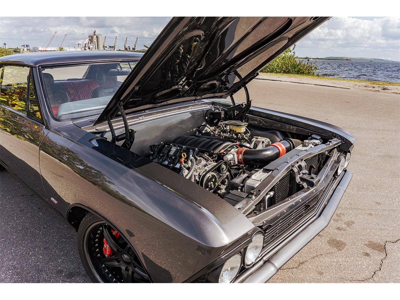 1966 Chevrolet Chevelle (CC-1306730) for sale in Tampa, Florida