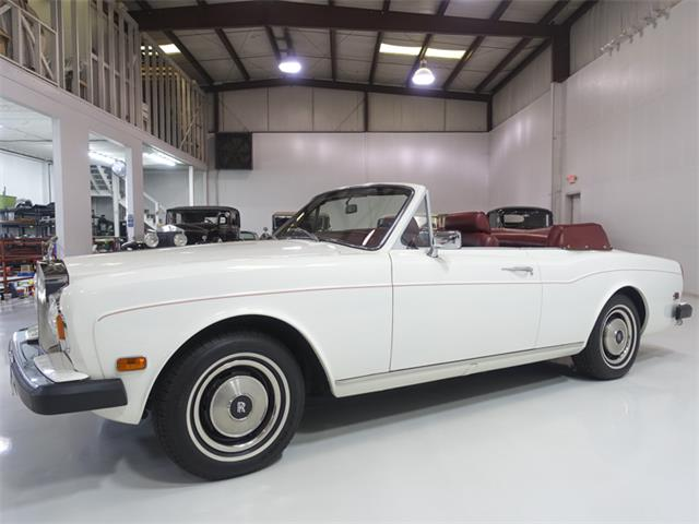 1979 Rolls-Royce Corniche (CC-1306734) for sale in Saint Louis, Missouri