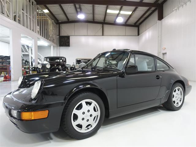 1991 Porsche 911 Carrera (CC-1306741) for sale in Saint Louis, Missouri