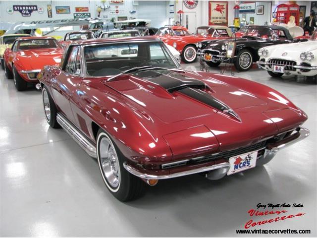 1968 Chevrolet Chevette (CC-1306742) for sale in Summerville, Georgia