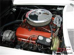 1966 Chevrolet Corvette (CC-1306747) for sale in Summerville, Georgia
