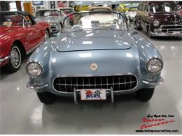 1956 Chevrolet Corvette (CC-1306751) for sale in Summerville, Georgia