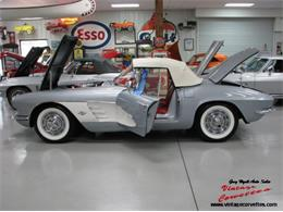 1961 Chevrolet Corvette (CC-1306753) for sale in Summerville, Georgia