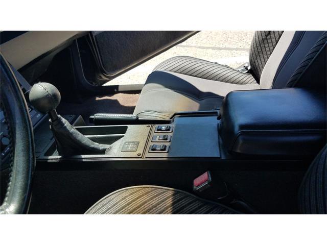 1983 Chevrolet Camaro Z28 (CC-1306754) for sale in Wickenburg, Arizona