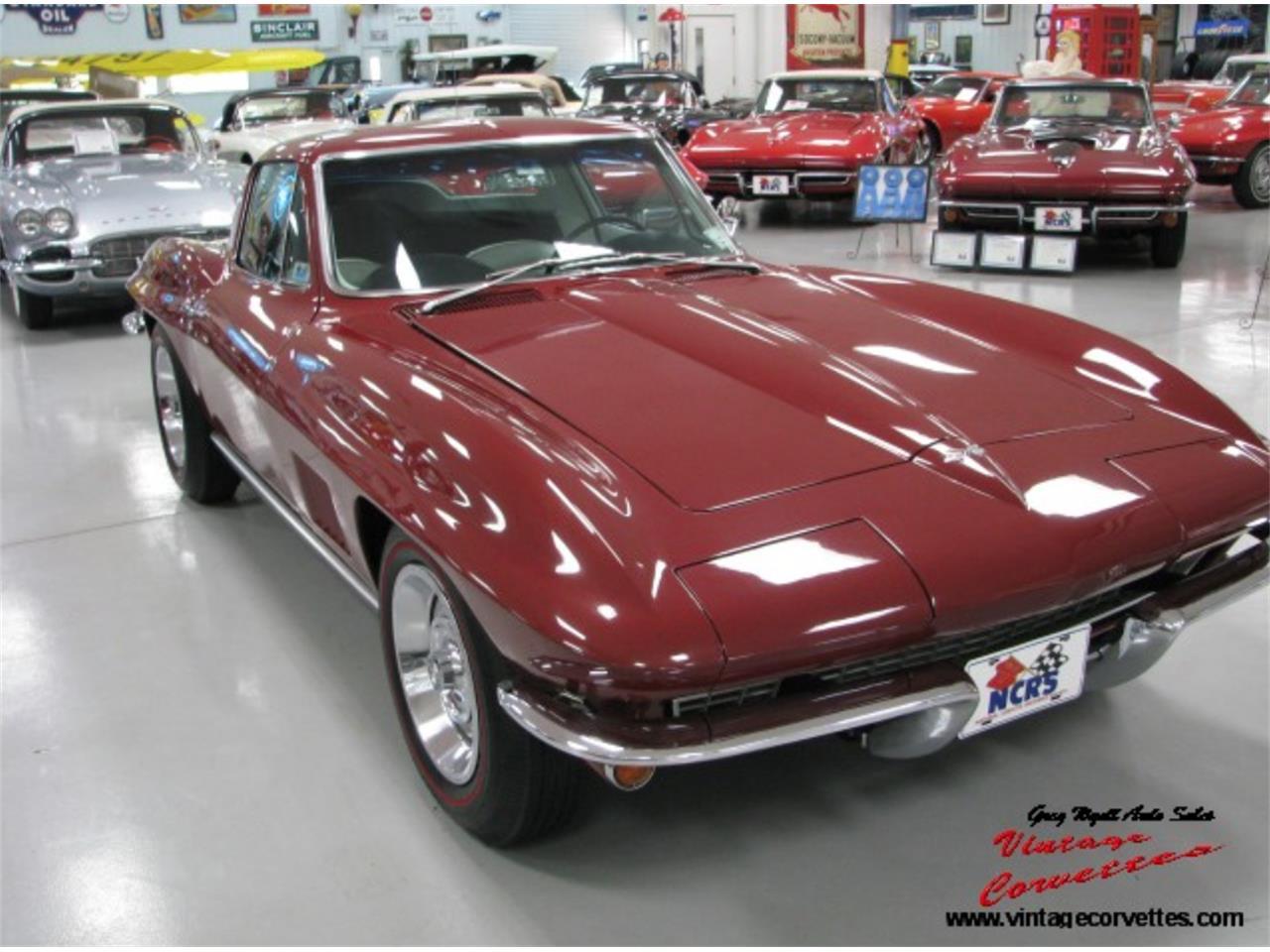 1967 Chevrolet Corvette (CC-1306755) for sale in Summerville, Georgia